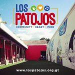 Los Patojos Logo