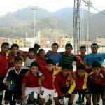 LosPatojos_SoccerTeam
